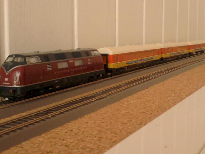Dieselimpressionen 27861917ga