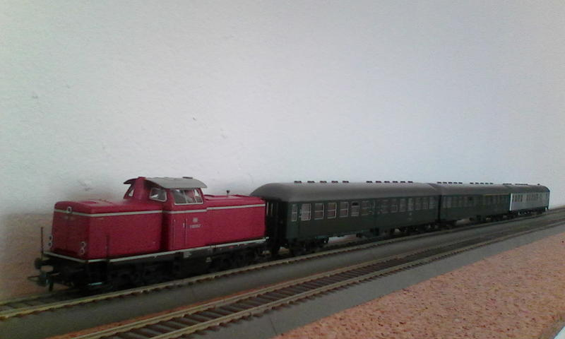 Dieselimpressionen 27861918tg