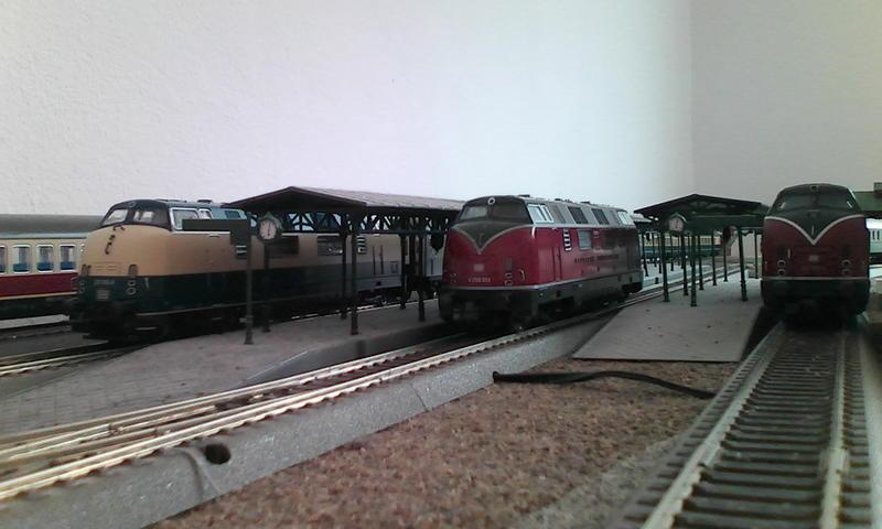 Dieselimpressionen 27861919vv