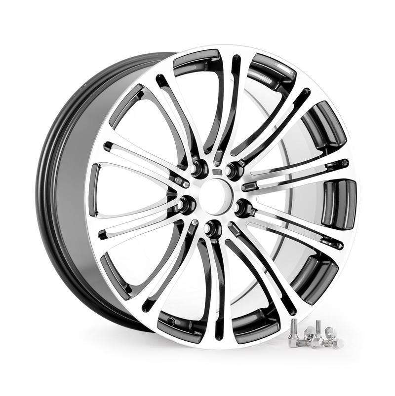 rp wheels felgen f r opel insignia vw t5 5x120 20 zoll. Black Bedroom Furniture Sets. Home Design Ideas