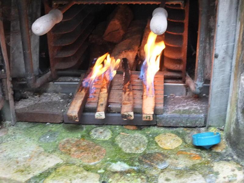 Projekt 4 diorama xxl seite 38 parcours - Kamin mit brennpaste ...
