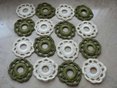 Plastik Häkelringe Junghans Wolle Handarbeitsforum