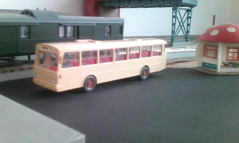 Bahnbus in Wandlingen 27956675cp