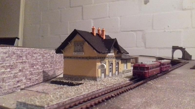 Modellbahn von DeAgostini 28015292ku