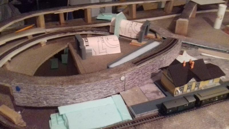 Modellbahn von DeAgostini 28015307vb