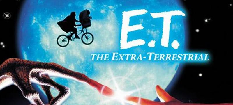 E.T. the Extra-Terrestrial Ationfiguren und Vinylfiguren