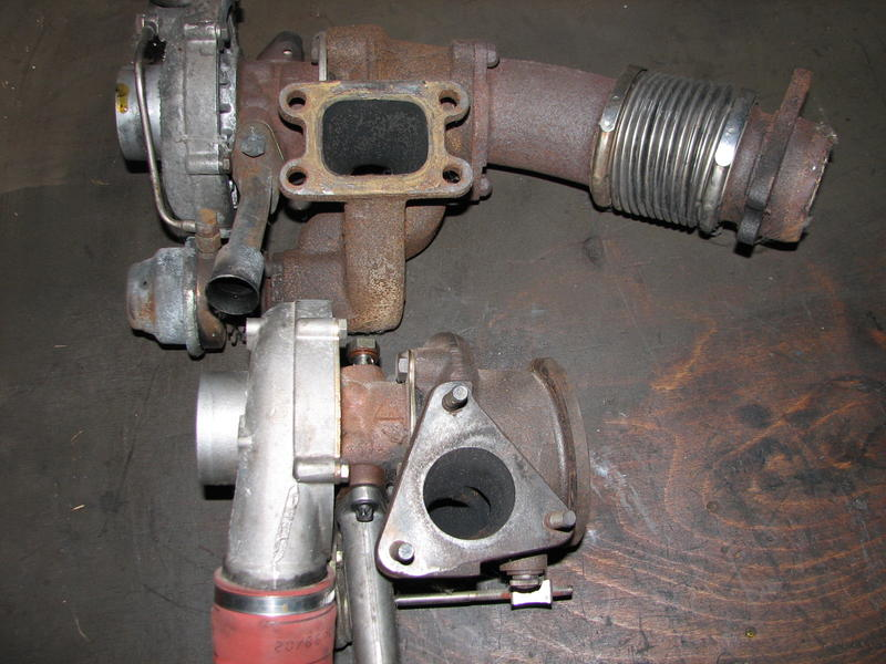 Motor Umbau 240G - Wolfforum - Militärfahrzeugforum de