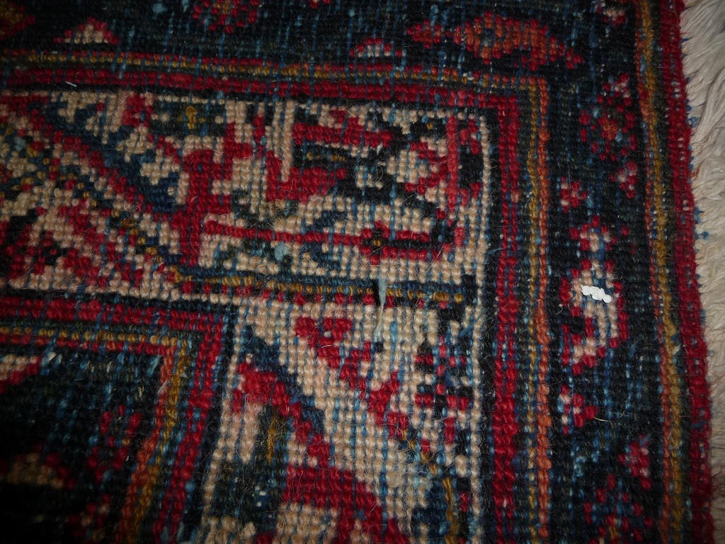 Perser Teppich Afgane Mir in Aarau kaufen bei ricardoch