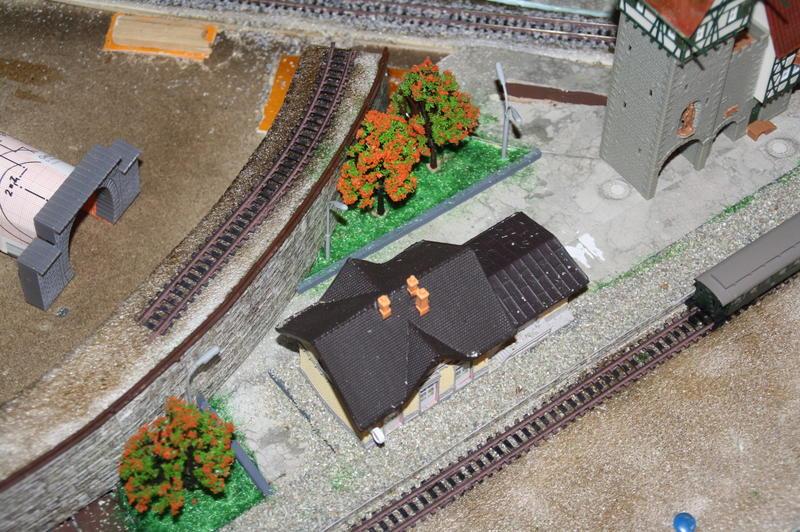 Modellbahn von DeAgostini 28073280bp