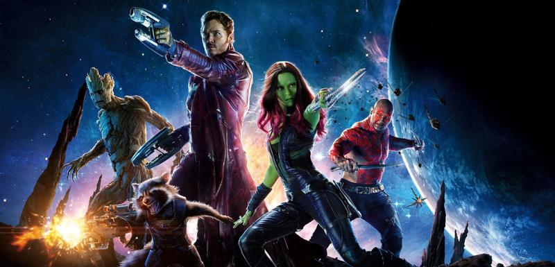 Guardians of the Galaxy Actionfiguren, Vinylfiguren und Statuen