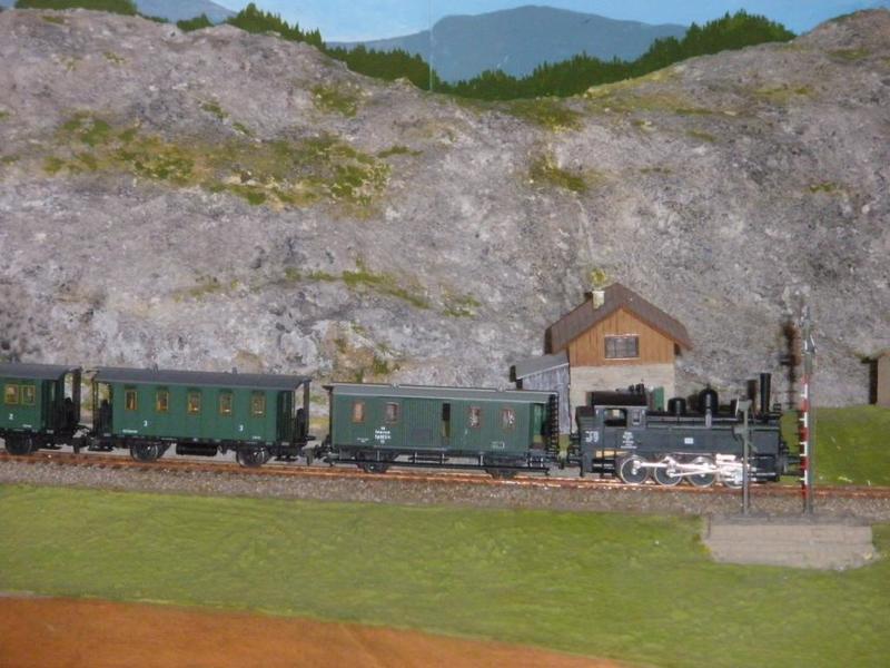 Kleinbahn-Betrieb  28115573rl