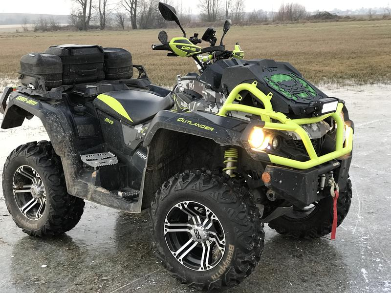 new 2016 xmr 1000 can am atv forum. Black Bedroom Furniture Sets. Home Design Ideas