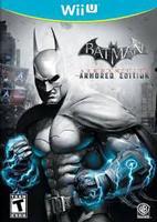 Batman Arkham City Armored Edition EUR MULTi Wii U