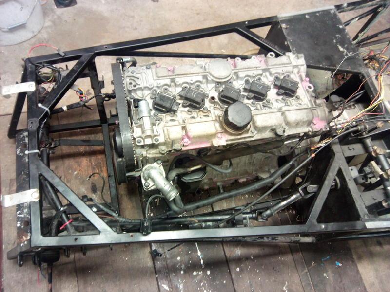 mehr zylinder besseres ansprechen der turbos
