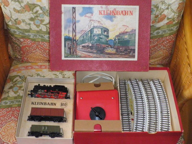 Kleinbahn-Betrieb  28169401bj
