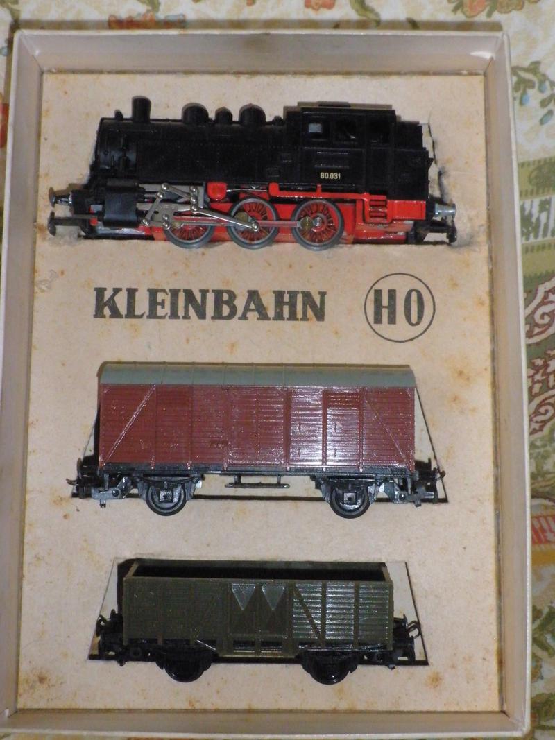 Kleinbahn-Betrieb  28169418cl