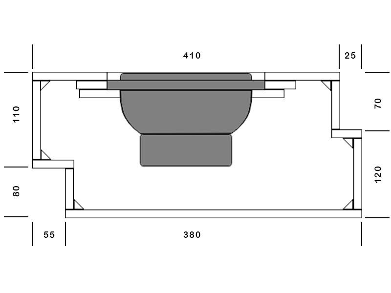 nachdem die sitzschiene und sonstige plastikanbauteile des sitzes herausgerechnet wurde kommt. Black Bedroom Furniture Sets. Home Design Ideas