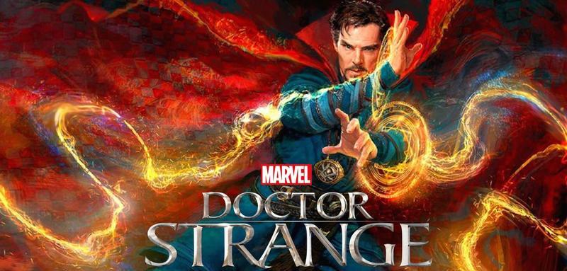 Doctor Strange Actionfiguren und Statuen