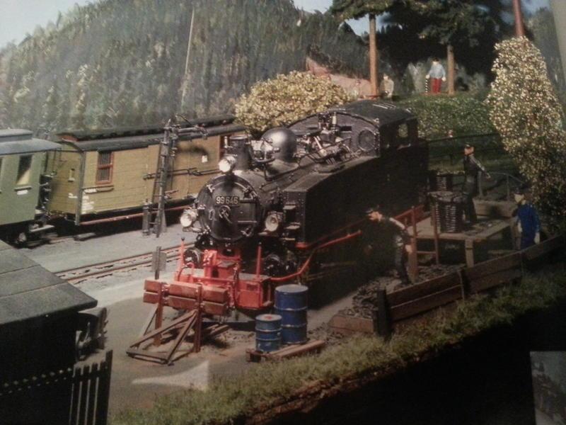 modell lokomotiven selbstbau