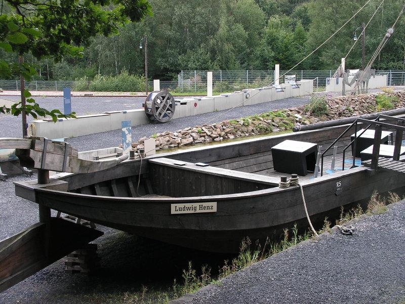 Ruhraak im Museum Zeche Nachtigall 28302917ud