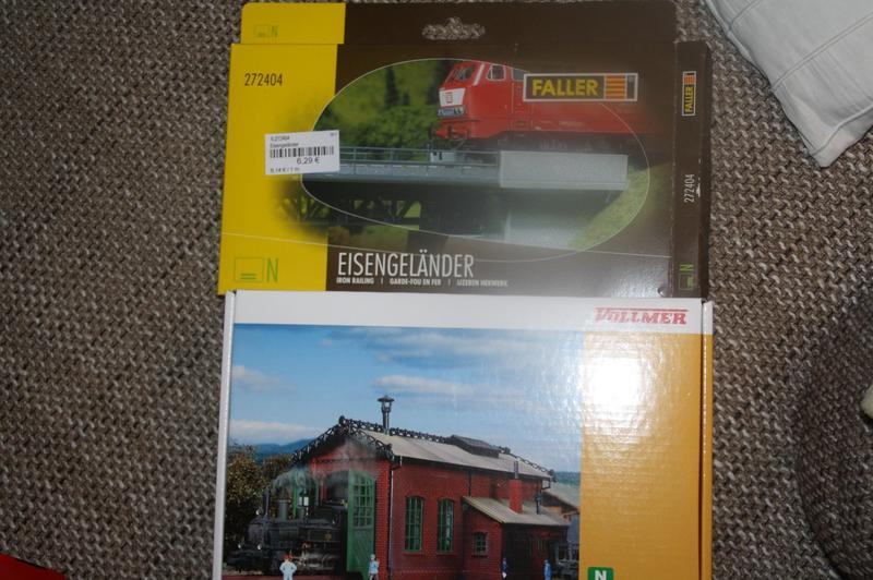 Modellbahn von DeAgostini 28322664gt