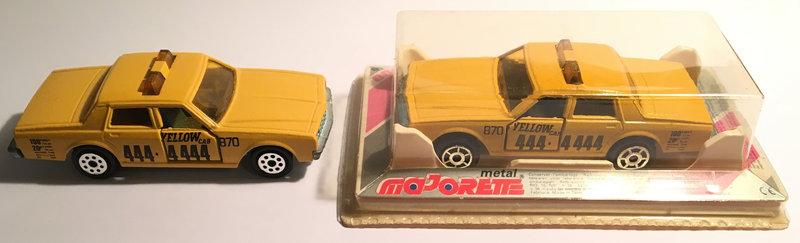 N°240 Chevrolet Impala  28341307nu