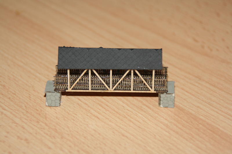 Modellbahn von DeAgostini 28393314oc