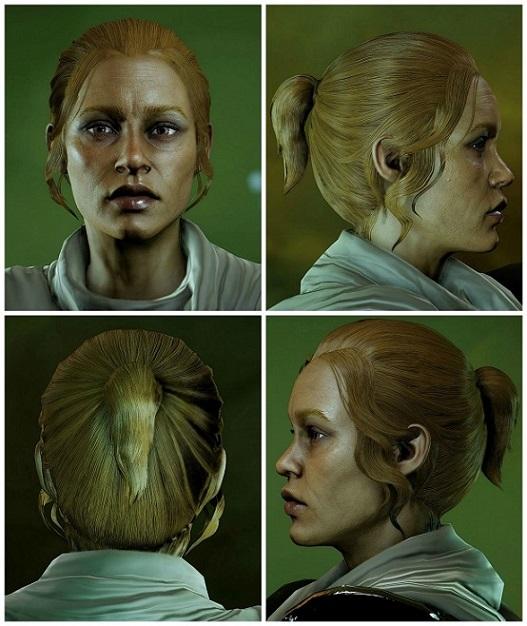 alex3313s profile at Dragon Age: Inquisition Nexus - Mods