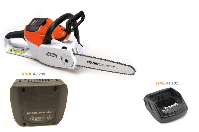 stihl msa 160 c bq kettens ge akku ap 200 ladeger t al 101 set 30cm 1 4 p ebay. Black Bedroom Furniture Sets. Home Design Ideas