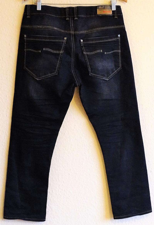 blue effect jungen jeans in schwarz in gr e 164 wie neu ebay. Black Bedroom Furniture Sets. Home Design Ideas