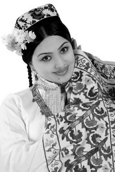Таджички питера
