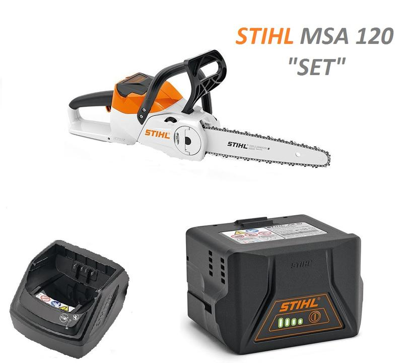 stihl msa 120 c bq kettens ge akku ak 20 ladeger t al 101 set 30cm 1 4 p ebay. Black Bedroom Furniture Sets. Home Design Ideas