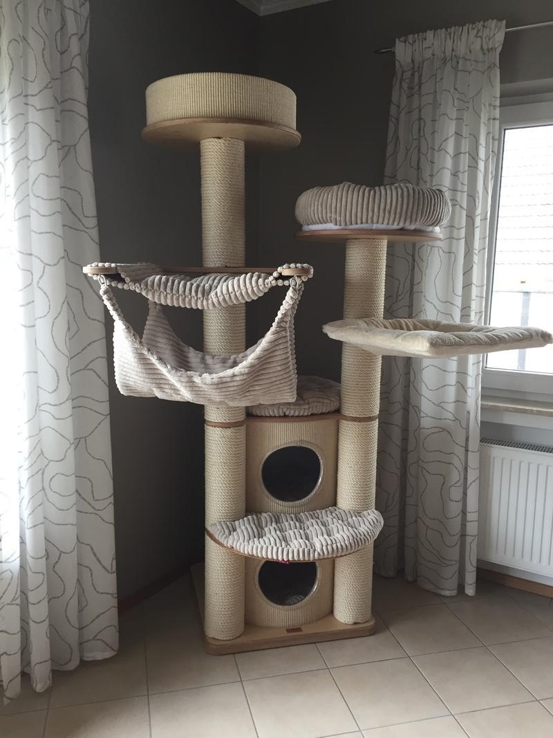 polnischer kratzbaum seite 104 katzen forum. Black Bedroom Furniture Sets. Home Design Ideas