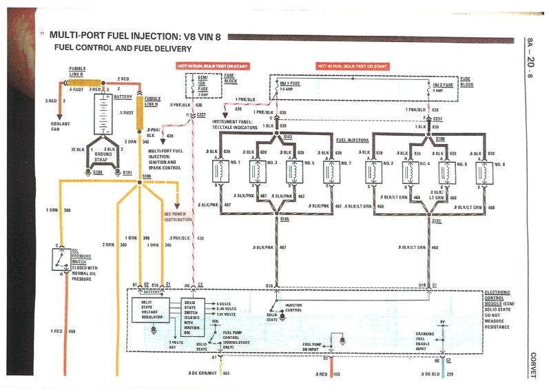 Schön 1968 Camaro Zündung Schaltplan Bilder - Elektrische ...
