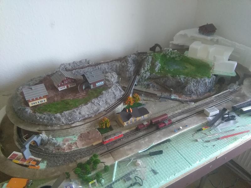 Modellbahn von DeAgostini - Seite 2 28798556be