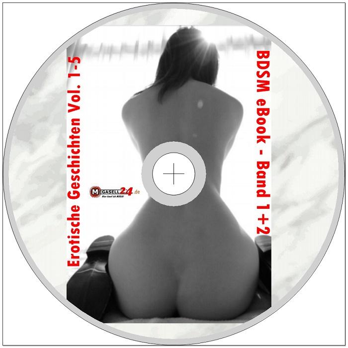Erotische Geschichten auf CDs