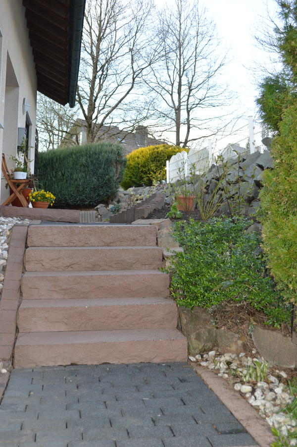 Treppenaufgang Hauseingang Gestalten Page 4 Mein