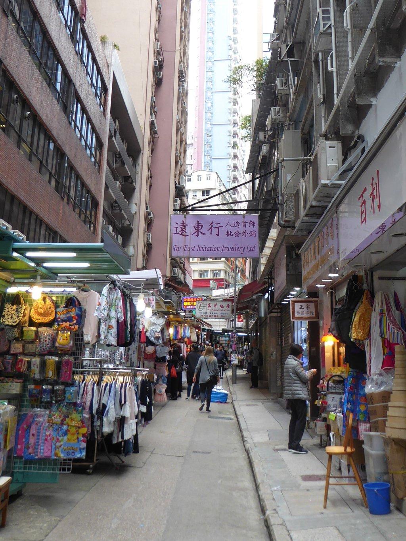 Reisebericht: (K)ein Kulturschock in Hong Kong nach 9 Wochen ...