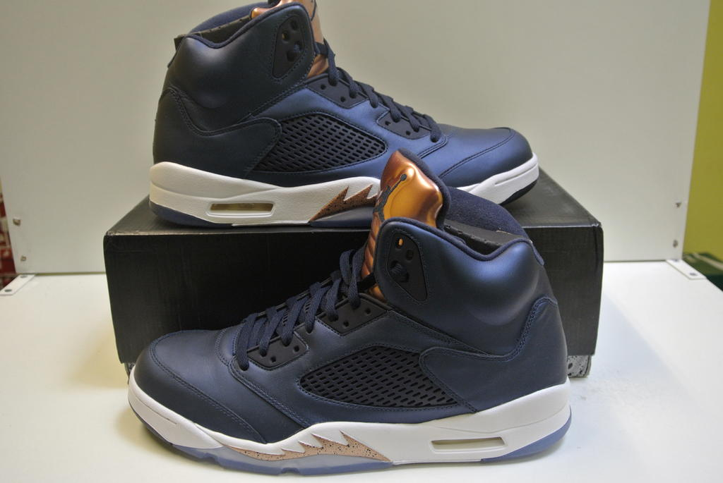 nike air jordan 5 retro gr 47 5 us 13 neu ovp 136027 416 ebay. Black Bedroom Furniture Sets. Home Design Ideas