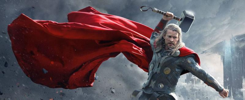 Thor Actionfiguren, Statuen und Replica