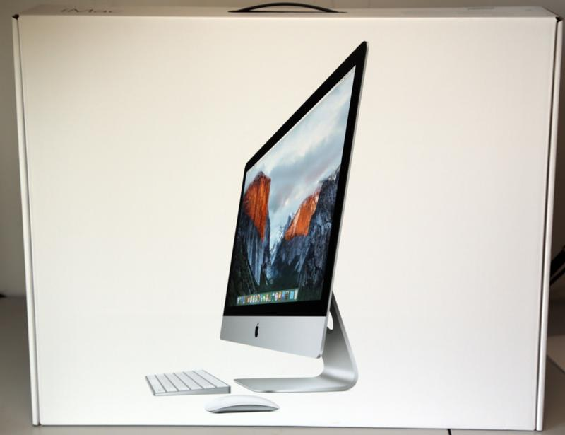 apple imac a1419 68 6 cm 27 zoll desktop retina 5k display mk482d a neu 888462479516 ebay. Black Bedroom Furniture Sets. Home Design Ideas