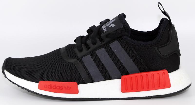5e050110e841c Purchase Adidas Nmd R1 Com Shoes For Men Black