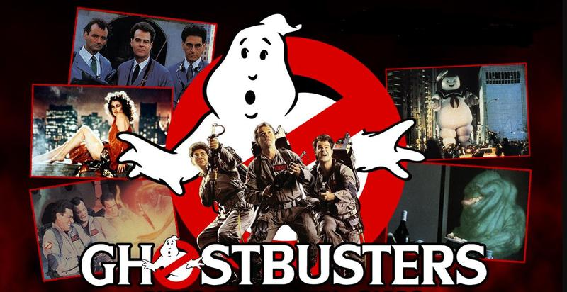 Ghostbusters Actionfiguren und Statuen