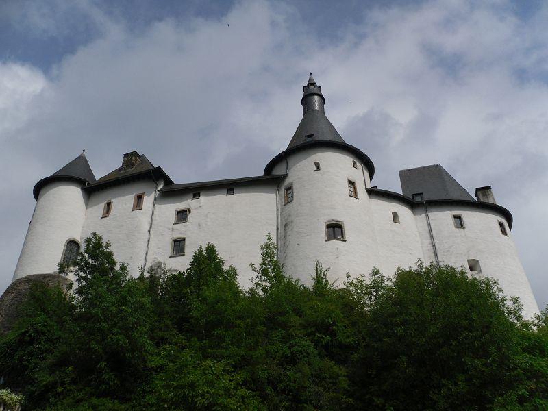Chateau De Werde Matzenheim France