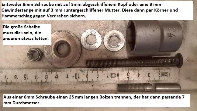 Nadellager Pilotlager Kurbelwelle VW Bus Bulli T2 T3 Diesel TDI