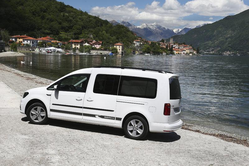 volkswagen caddy tgi autonomia a metano di 630 km oppure 860 km per rh metanoauto com VW Caddy Interior Stanced VW Caddy
