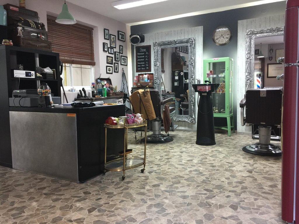Empfehlung Barbier / Barbershop (Salon Otto) in Kiefersfelden, an ...