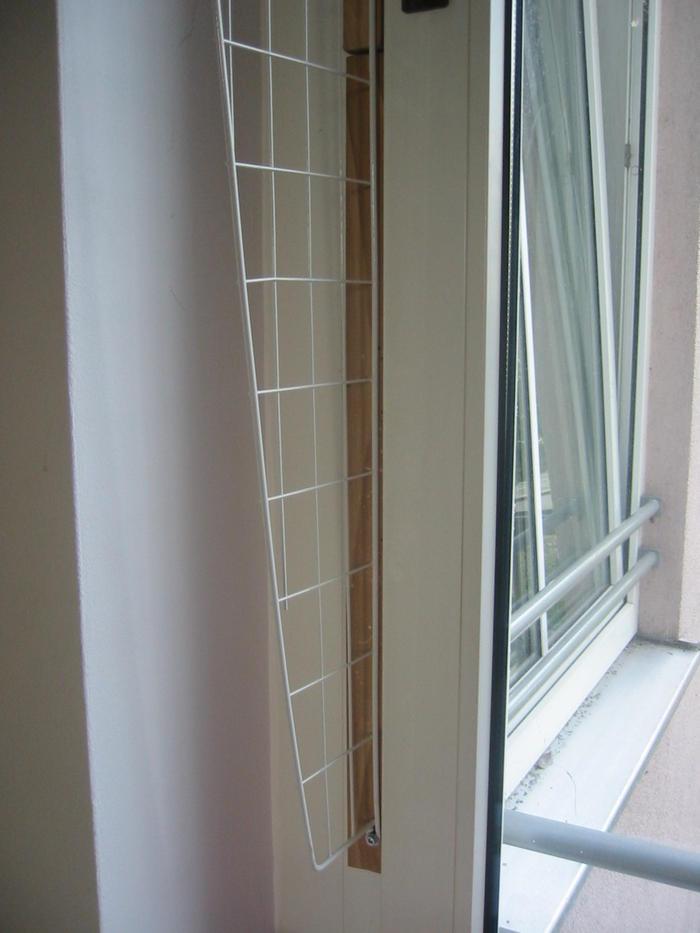 katzennetz balkon befestigen ohne bohren carprola for. Black Bedroom Furniture Sets. Home Design Ideas