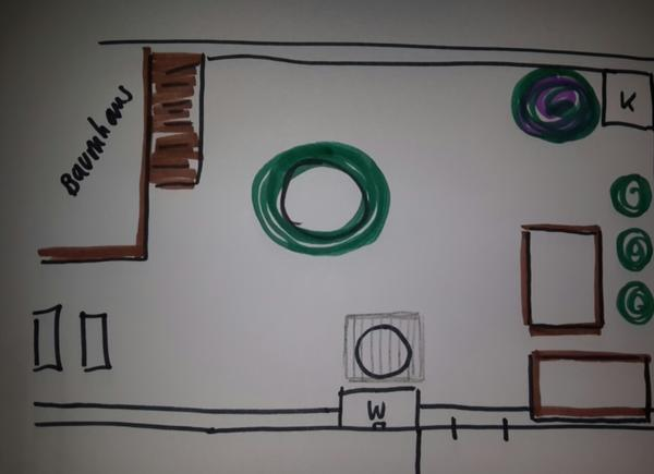 weggestaltung wie am besten mein sch ner garten forum. Black Bedroom Furniture Sets. Home Design Ideas