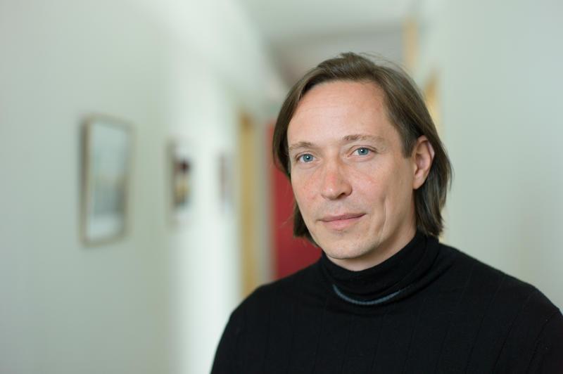 Jörg Mitzlaff ist Chef von openPetition, sein Verein wird von Steuergeldern und Spenden finanziert